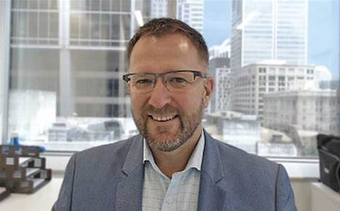 Insight taps former Empired executive Michael Morgan for general manager role