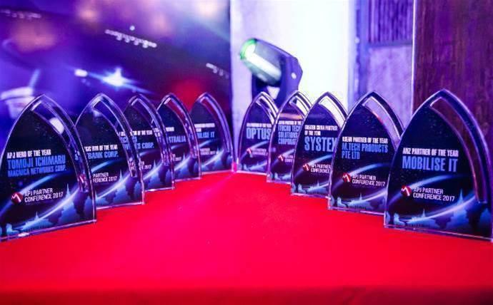 Optus, Mobilise IT win big at MobileIron awards