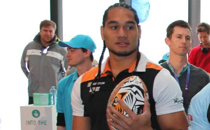 How an NRL player was sacked after email autofill fail
