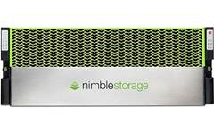Nimble Storage intros sub-US$40,000 all-flash array