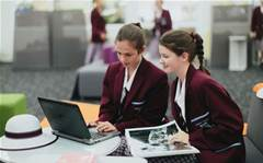 Brisbane school gets slick wi-fi from Ruckus reseller