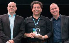 Distribution Central wins Palo Alto award second year running