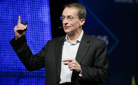 VMware reveals partnerships with AWS, Google, Pivotal and Dell EMC