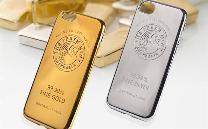 Silverfern IT strikes gold with $9bn client Perth Mint