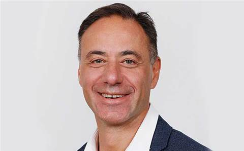 Accenture names new leaders for 1800-strong Australian technology practice