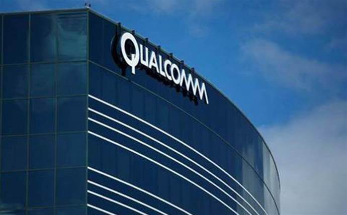 Broadcom makes $134 billion bid for Qualcomm