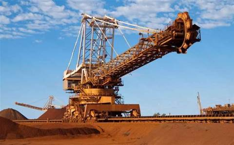 Revealed: the Microsoft partner behind $2.5bn Rio Tinto contract