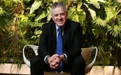 Accenture names new Australian boss