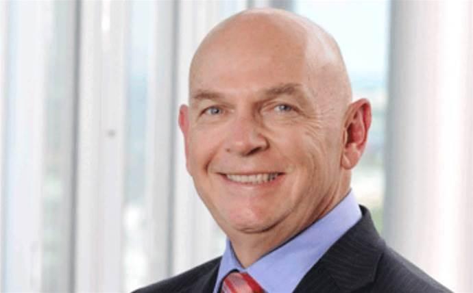 Nuix names new CEO