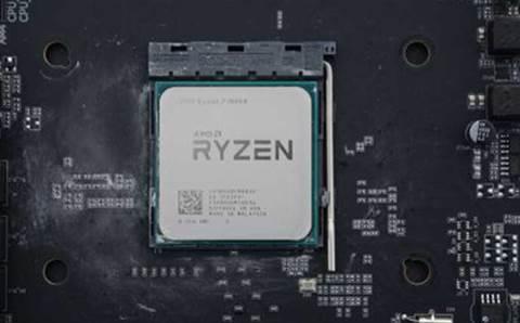 Early AMD Ryzen market share stats miss the mark
