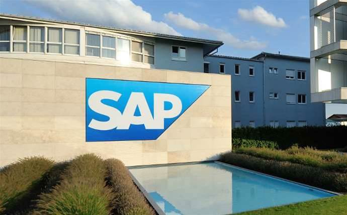 SAP pumps $2.2 billion into internet of things business