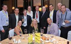 Symantec recognises top Australian resellers
