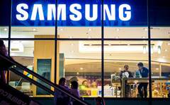 Samsung gets profit redemption in screen and chip sales