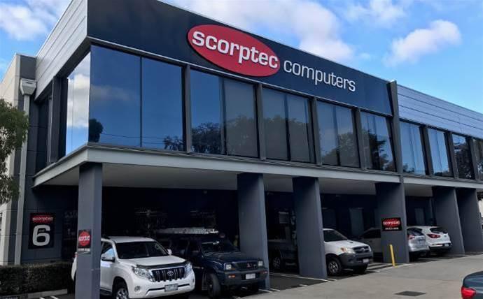 Scorptec opens Sydney branch