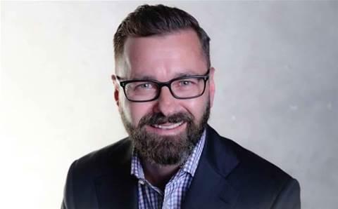 FireEye channel director Sean Kopelke named Zscaler's Australia country manager