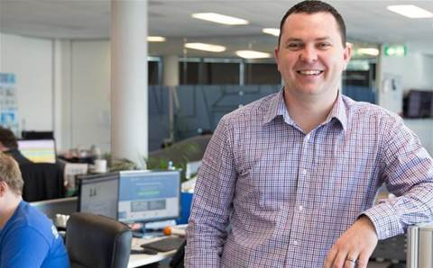 Servers Australia acquires Brisbane hosting provider Oz Servers