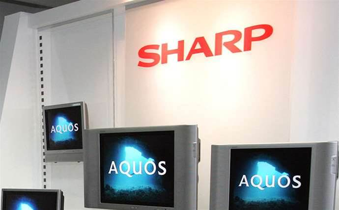 Foxconn deal to acquire Sharp in doubt