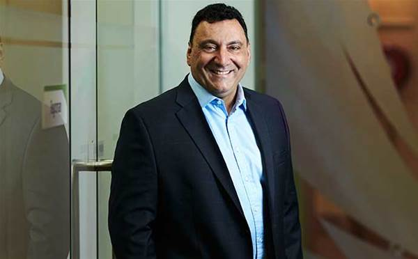 Dimension Data Australia chief Steve Nola talks NTT Data, Dell Services and Oakton