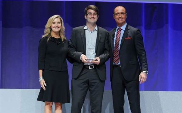 Thomas Duryea Logicalis wins Dell EMC awards