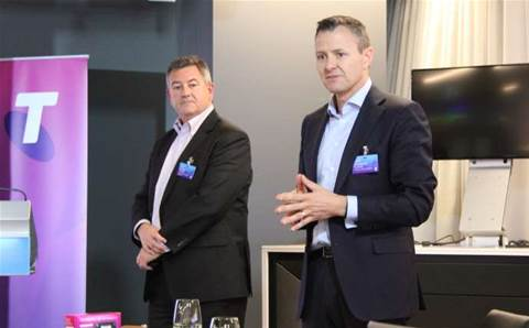 Telstra claims Aussie first with 4G voice calls