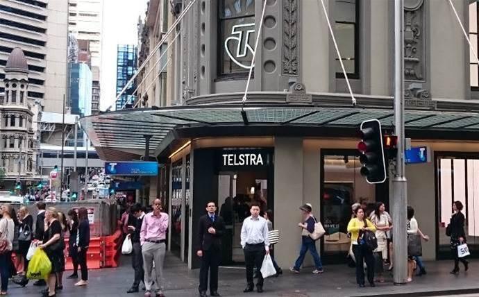 Vita Group to grow Telstra stores amid shrinking margin