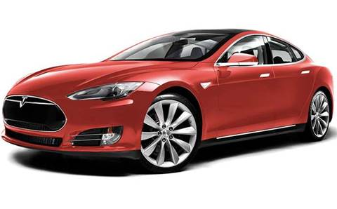 Was Tesla driver killed watching DVD with 'autopilot' on?
