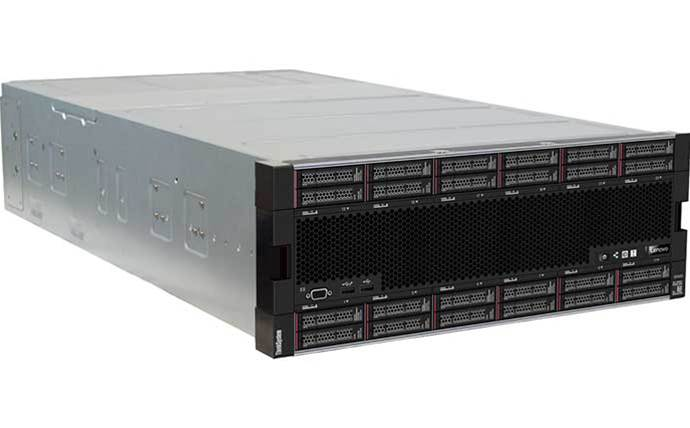 Lenovo unveils premier data centre support offering