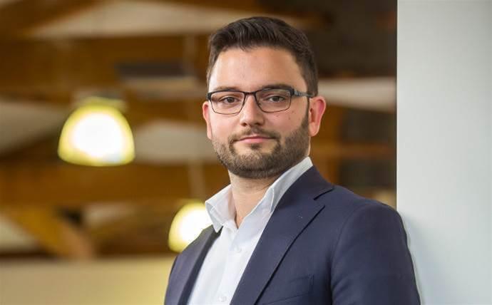 Thomas Duryea Logicalis partners with Ivanti