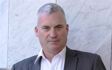 Arbor Networks appoints Tim Murphy as country manager