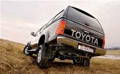 Reseller wins Skype deal for Toyota