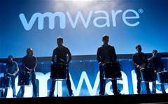 VMware hires first-ever chief open source officer