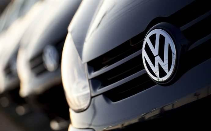 100 million Volkswagen cars can be unlocked with hack