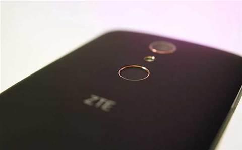 China's telco equipment maker ZTE to slash 3000 jobs