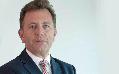 Ricoh Australia appoints Fuji Xerox veteran Andy Berry as managing director