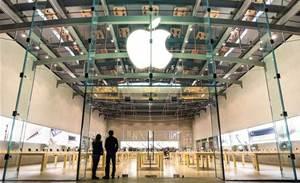 Apple's Australian profits crash after tax adjustment