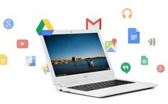 The six most popular Chromebooks of Q2