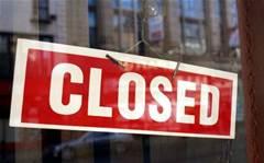 Tintri shuts Australian office