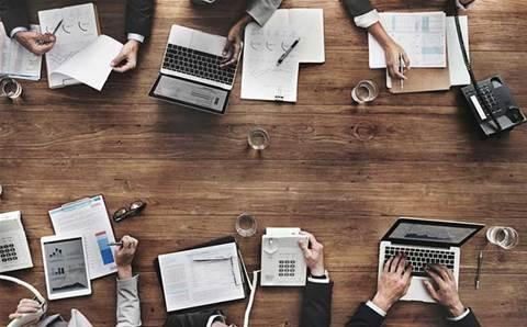 NSW govt in huge digital collaboration project