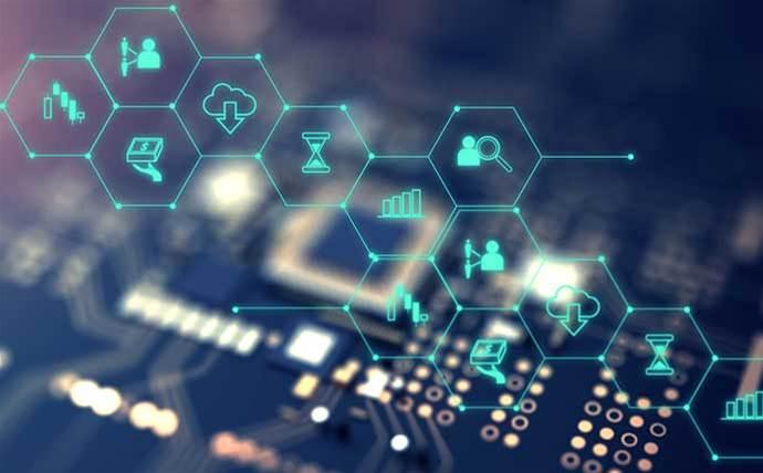 "Australia risks ""slipping behind"" in digital future"