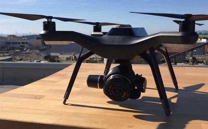 Drone resellers reposition as hobbyist interest wanes