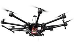 Drones stolen from Melbourne reseller