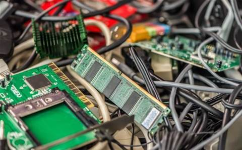Department of Defence pays $5 million for ICT hardware disposal