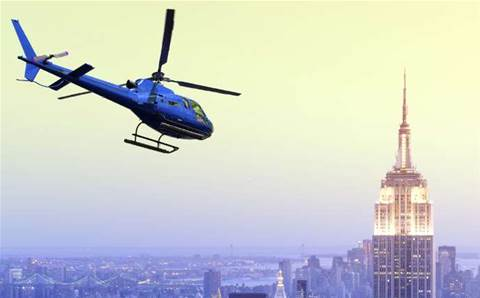 Uber explores on-demand helicopters with Airbus