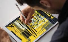 Meet iPad Pro: Apple's Office-friendly, Surface-baiting tablet