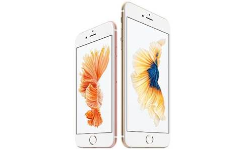 Apple unleashes iPhone 6s, 6s Plus: nothing under $1000