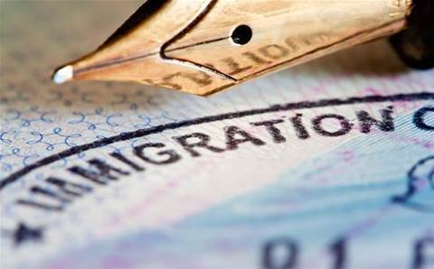 Microsoft, Google, Amazon, Facebook, Apple and IBM challenge Trump on immigration