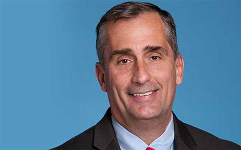 Intel CEO joins Microsoft, Google in rejection of Trump's immigration order