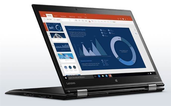 Ethan Group rolls out 900 Lenovo laptops for DFAT
