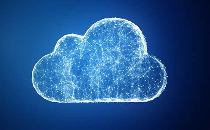 Huawei joins public cloud move battle