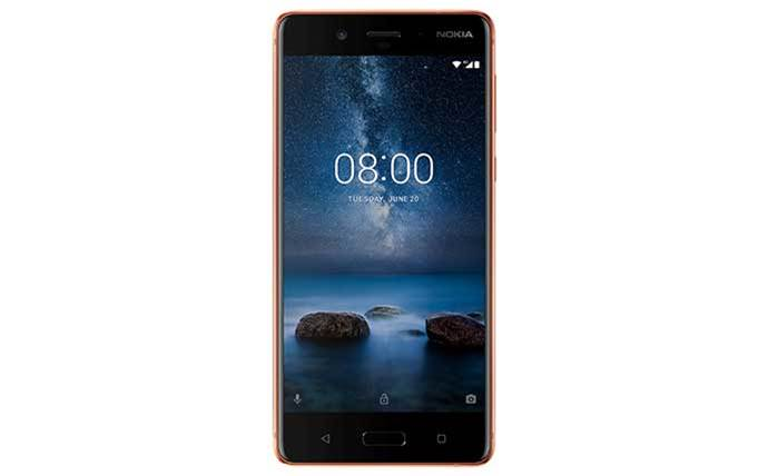 Nokia 8 targets demand for video streaming